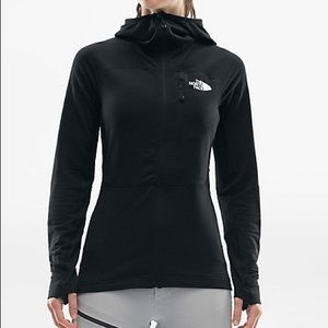 NWT The North Face Summit Series Black Jacket